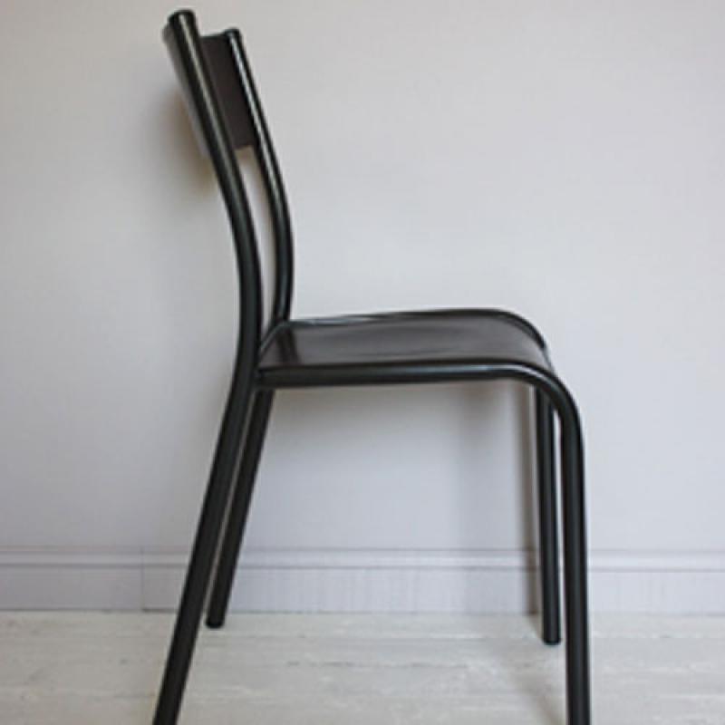 Origilal stuhl la chaise 510 farbe for Chaise mullca 510
