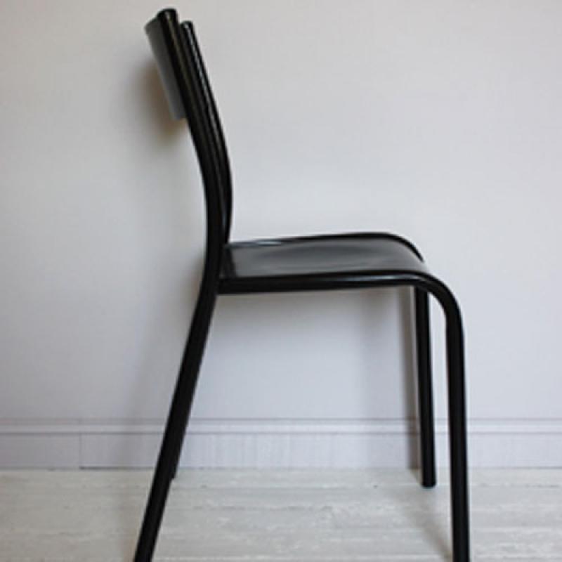 Original stuhl la chaise 510 farbe for Chaise mullca 510
