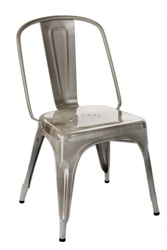 Tolix Stuhl leconnaisseur tolix chaise ac originaler tolix stuhl