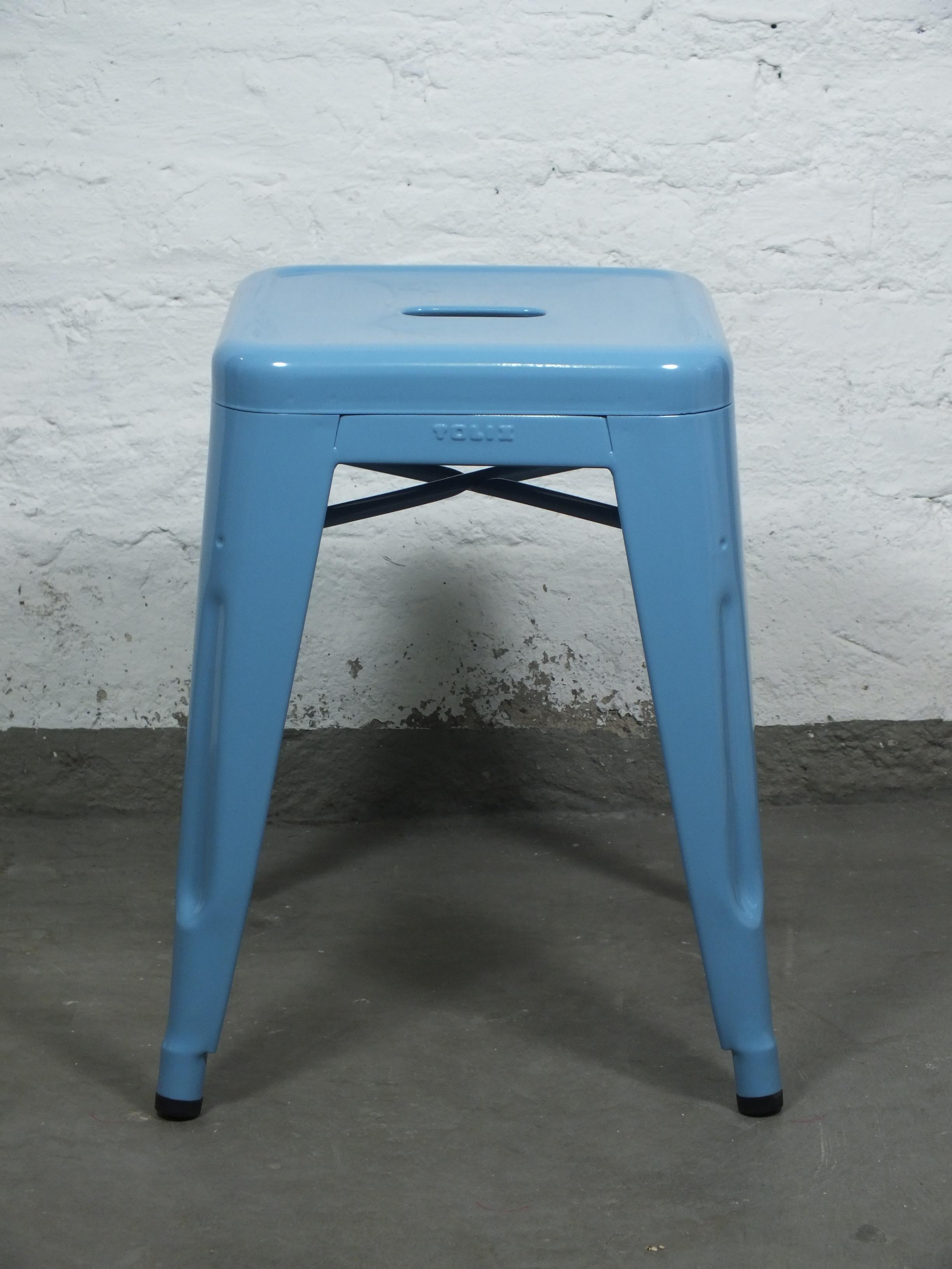 Tolix hocker original table basse relevable - Ambientedirect bewertung ...