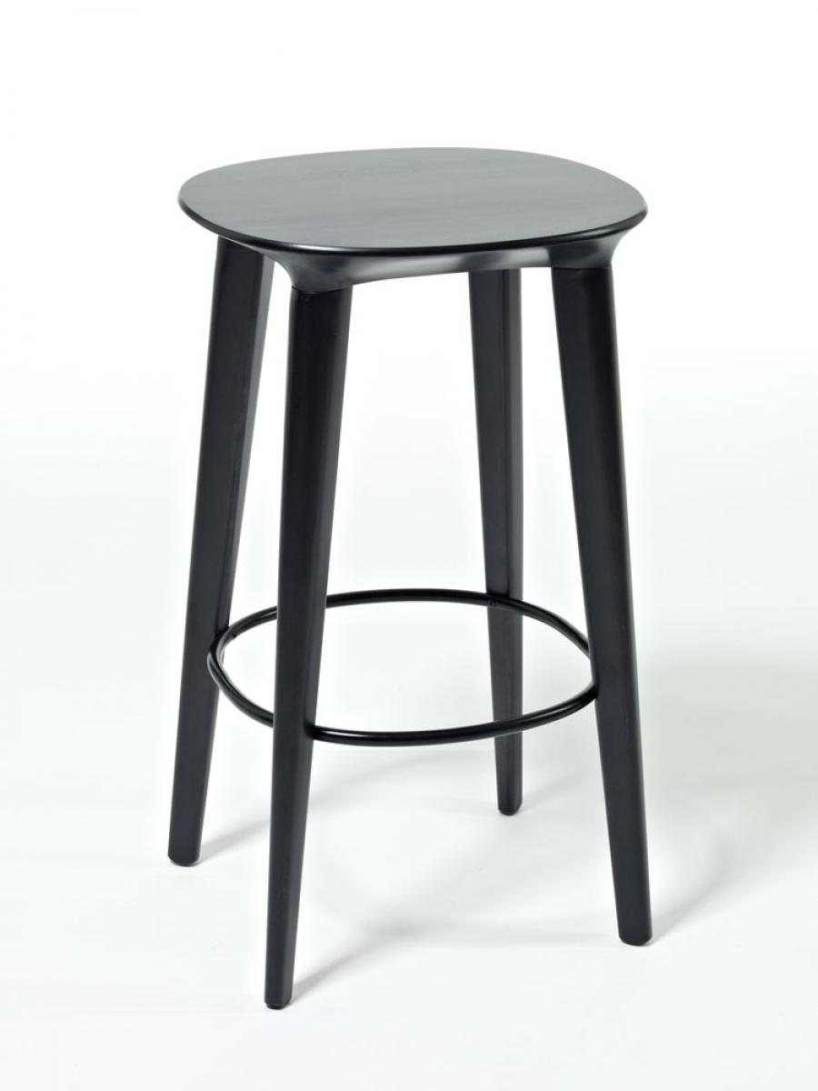 minus tio hocker audrey 65 cm birke natur. Black Bedroom Furniture Sets. Home Design Ideas